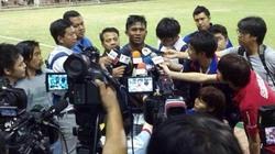 Chuyện lạ: Ngôi sao Muay Thái gia nhập... đội bóng Thái Lan