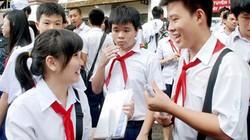 Hà Nội công bố về tuyển sinh đầu cấp