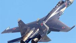 Su-35 không thể giúp Trung Quốc chiếm ưu thế trên không