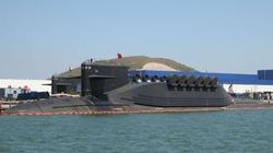 Hải quân Trung Quốc chống ngầm và tình báo yếu?