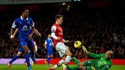 Arsenal đụng Everton ở vòng tứ kết FA Cup