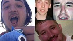 Thi uống rượu quái gở, 5 người tử vong