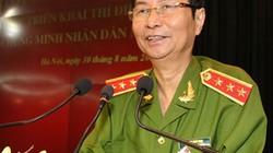 Tướng Phạm Quý Ngọ qua đời vì bệnh ung thư