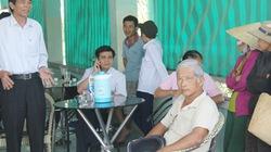 Quảng Ngãi: Chủ tịch huyện xin lỗi dân vì... bụi mù mịt