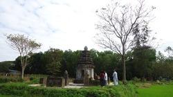 Xuân Bình Định, vườn thơm suối ngọt