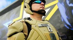 Quân đội Mỹ chuẩn bị thử áo giáp ''Iron Man''