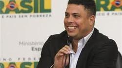"""Ro """"béo"""" sắp trở thành Giám đốc thể thao của PSG?"""