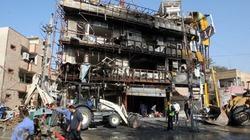 Iraq: Bạo lực bùng phát, gần 100 người thương vong