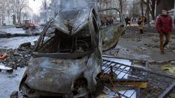 Cảnh sát Ukraine tiến hành một cuộc tấn công mới