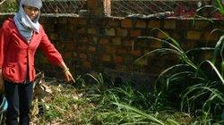 Chơi trốn tìm, bé gái bị gã choai hàng xóm xâm hại
