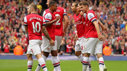 5 lý do để tin Arsenal có thể đánh bại Bayern