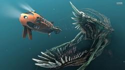Nhà khoa học Nga bác tin có quái vật khổng lồ ở Bắc Cực