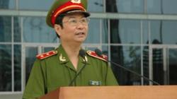 Đồng đội cũ đau xót khi biết tin Tướng Ngọ qua đời