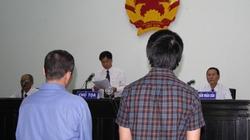 Giảm 1 năm tù cho thanh tra viên Nguyễn Mạnh Hà