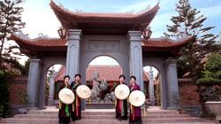 "Festival ""Hào khí Bắc Ninh - Kinh Bắc"""