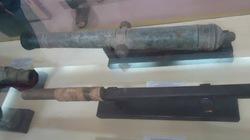 """Hỏa hổ và hỏa cầu - """"Vũ khí tối tân"""" của vua Quang Trung"""