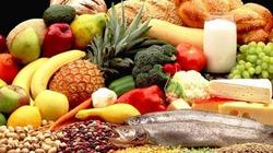 Mùa lễ hội và dinh dưỡng