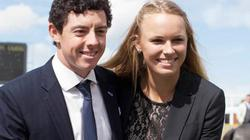 Mỹ nhân quần vợt sốt sắng chuyện cưới xin