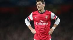 Ozil công khai xin lỗi CĐV Arsenal