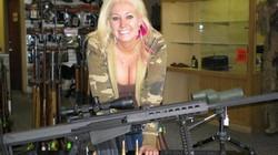 Khám phá siêu súng bắn tỉa khét tiếng thế giới