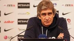 """Chỉ trích trọng tài, HLV Pellegrini bị UEFA """"sờ gáy"""""""