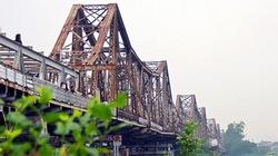 Đã có đến 7 phương án xây dựng cầu Long Biên