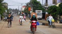 Xây dựng nông thôn mới tại Bình Định: Thưởng lớn  cho xã về đích sớm