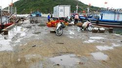 Cảng cá Đề Gi (Bình Định): Công tác quản lý môi trường bị thả nổi
