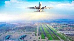 Cảng HK Quốc tế Phú Quốc: Chuyến bay quốc tế đầu tiên hạ cánh an toàn