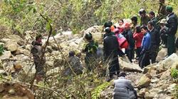 Nữ sinh ĐH Thái Nguyên chết vì lạc trong rừng, đói rét
