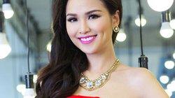 Hoa hậu Diễm Hương nói gì về tin bí mật đính hôn?