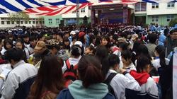 Hải Phòng: Hơn 7.000 học sinh được tư vấn tuyển sinh, hướng nghiệp