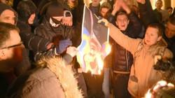 Nga sẽ can thiệp quân sự vào Ukraine?