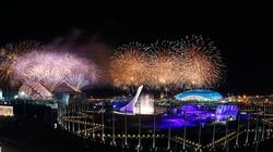 Chùm ảnh Lễ bế mạc Olympic Sochi 2014