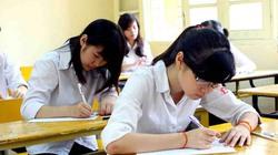 Bộ GĐ-ĐT công bố 4 môn thi, lịch thi tốt nghiệp THPT 2014