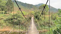 Công điện khẩn: Rà soát lại toàn bộ cầu treo