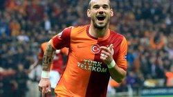 """Sneijder tuyên bố sẽ """"hạ sát"""" thầy cũ Mourinho"""