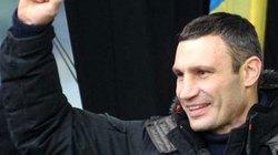 Cựu võ sĩ quyền anh hạng nặng sẽ tranh cử tổng thống Ukraine