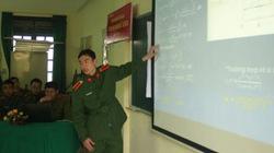 Sinh viên Việt chế tạo môđun phóng đạn rải nhiễu tàu hải quân