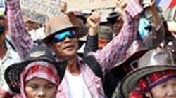 Tướng Thái cảnh báo nguy cơ đất nước 'sụp đổ'