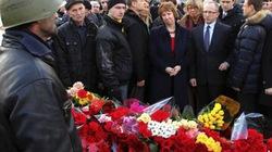 Ukraine: Khoảng lặng trước bão?