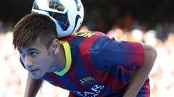 Barcelona lại mất một đống tiền vì Neymar
