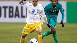 Văn Quyết lập hat-trick, Hà Nội T&T đại thắng tại AFC Cup