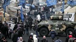 Nga phản đối tổ chức bầu cử tổng thống sớm tại Ukraine