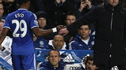 SỐC: HLV Mourinho nghi học trò... gian lận tuổi