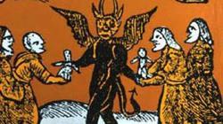 10 cuộc xét xử phù thủy chấn động thế giới (1)