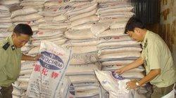 Phú Yên: Đến lượt phân Kali bị làm rởm
