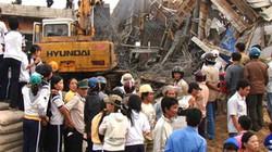 6.889 người chết và bị thương do tai nạn lao động