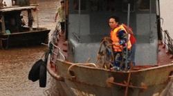 Nhiều ngư dân gặp nạn trên biển