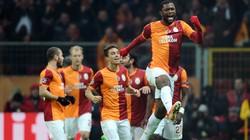Galatasaray 1-1 Chelsea: The Blues đánh rơi chiến thắng